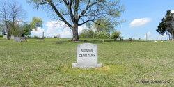 Sigmon Cemetery