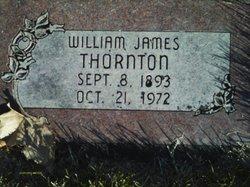 William J Thornton