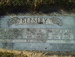 Robert Heber Beesley, Jr