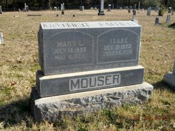 Mary L. <I>Nelson</I> Mouser