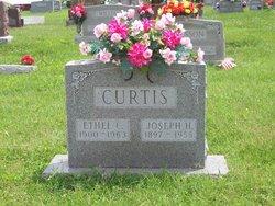Ethel C. <I>Cato</I> Curtis