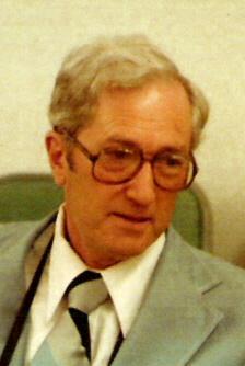 Dean Charles Fletcher