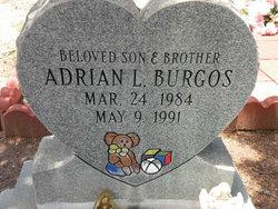 Adrian L. Burgos