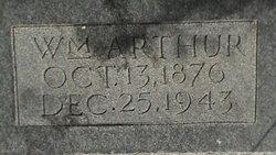 William Arthur Bird
