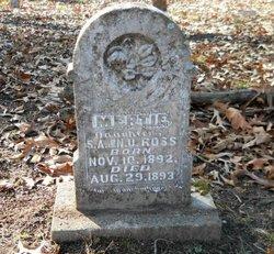 Mertie Ross