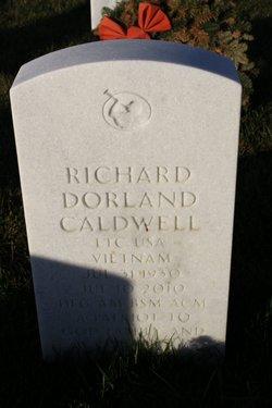 Richard Dorland Caldwell