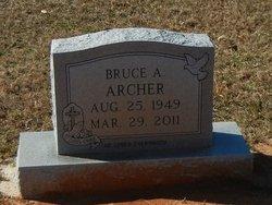 Bruce A. Archer