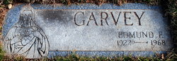 Edmund Francis Garvey, Jr