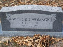 Winford Womack