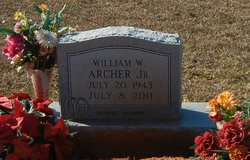 William W. Archer Jr.
