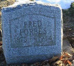 Fred Forbes