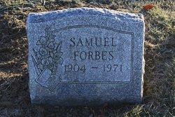 Samuel Forbes