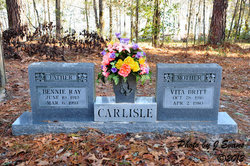 Bennie Ray Carlisle