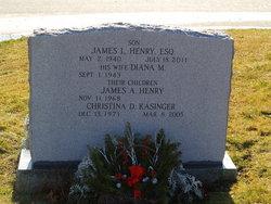 James L. Henry