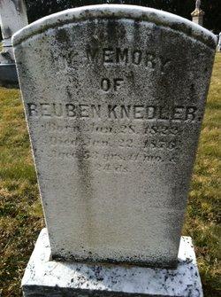 Reuben Knedler