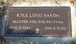 Kyle Louis Baron