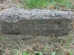 Phebe Elizabeth <I>Heiser</I> Watrous