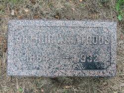 Arthur W Watrous