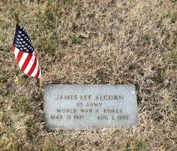 James L Alcorn