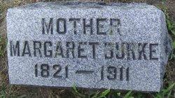 Margaret <I>Cowen</I> Burke