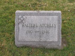 Walter L. Atchley