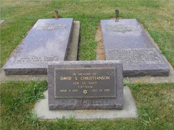 David L Christianson