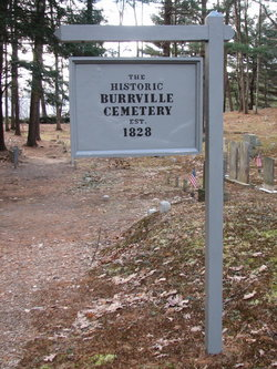 Burrville Cemetery