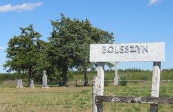 Boleszyn Cemetery