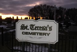 Saint Theresa Roman Catholic Cemetery