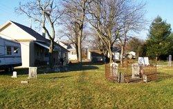 DeBinder's Church of God Cemetery