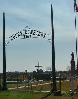 Jules Cemetery