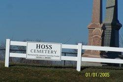 Hoss Cemetery