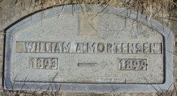 William Andrew Mortensen