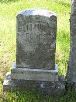 Maud Bonds