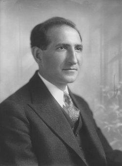 Rabbi Julius Gordon