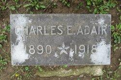 Charles E. Adair