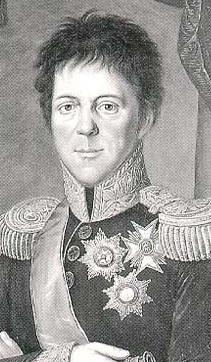 Heinrich Karl Friedrich von Württemberg