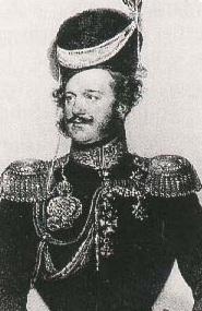 Adam Karl Wilhelm von Württemberg