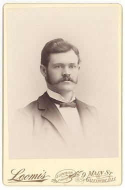 William George Caskey