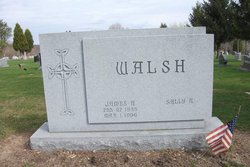 James H Walsh