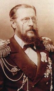 Konstantine Nikolayevich Romanov