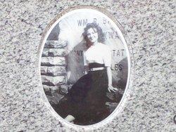 Mary Judith <I>Lang</I> Tripp