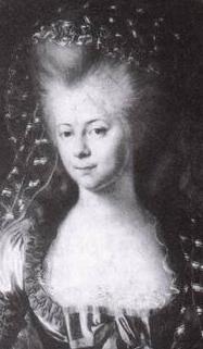 Friederike von Württemberg