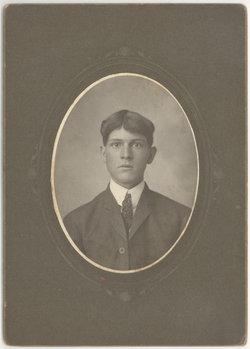 Moses Tilden Bahney