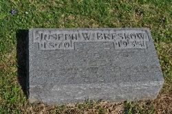 Joseph W. Breskow