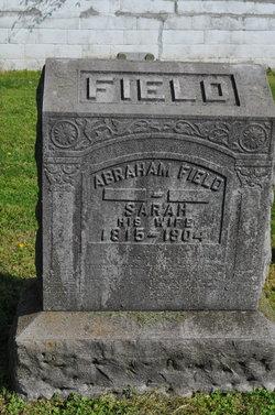 Abraham Field