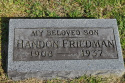 Handon Friedman