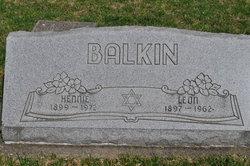 Leon Balkin