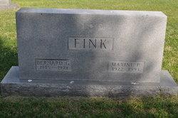 Bernard G. Fink