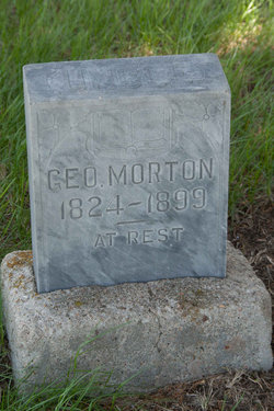George Ellis Morton